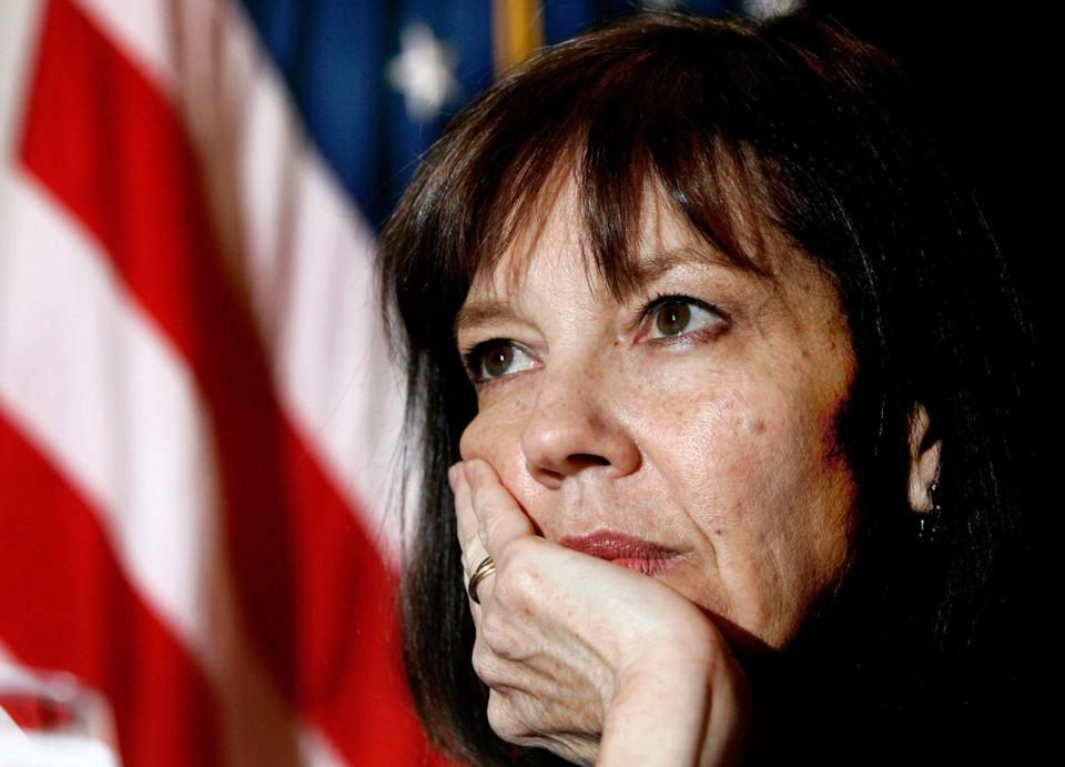 Former New York Times reporter Judith Miller went to jail for 85 days rather than name a source.