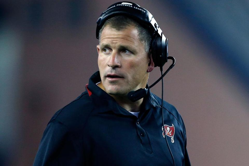 Current Buccaneers head coach Greg Schiano turned Rutgers into a formidable program.