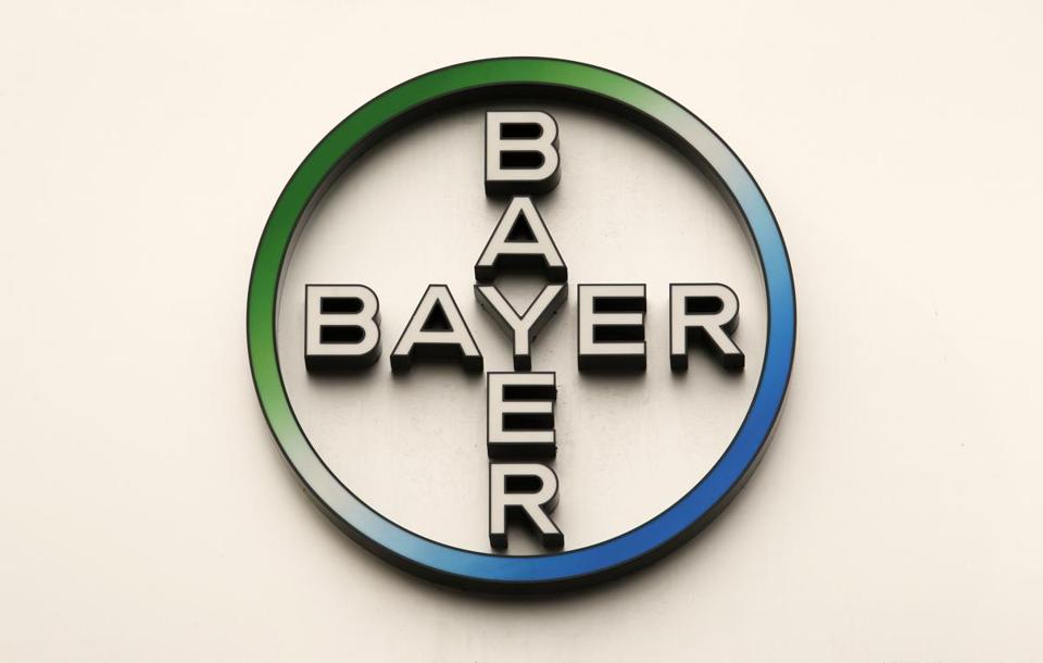 Dimension Therapeutics Inks Big Pact With Bayer The Boston Globe