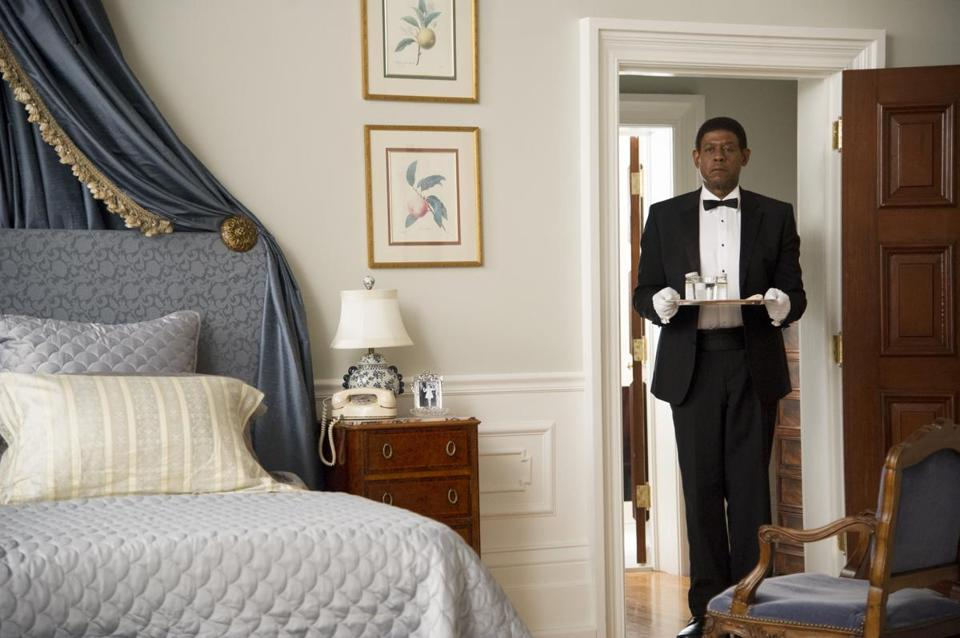 "Forest Whitaker stars in the title role of Lee Daniels's ""The Butler."""
