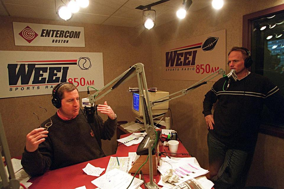 questionable business moves hurting onetime sports radio