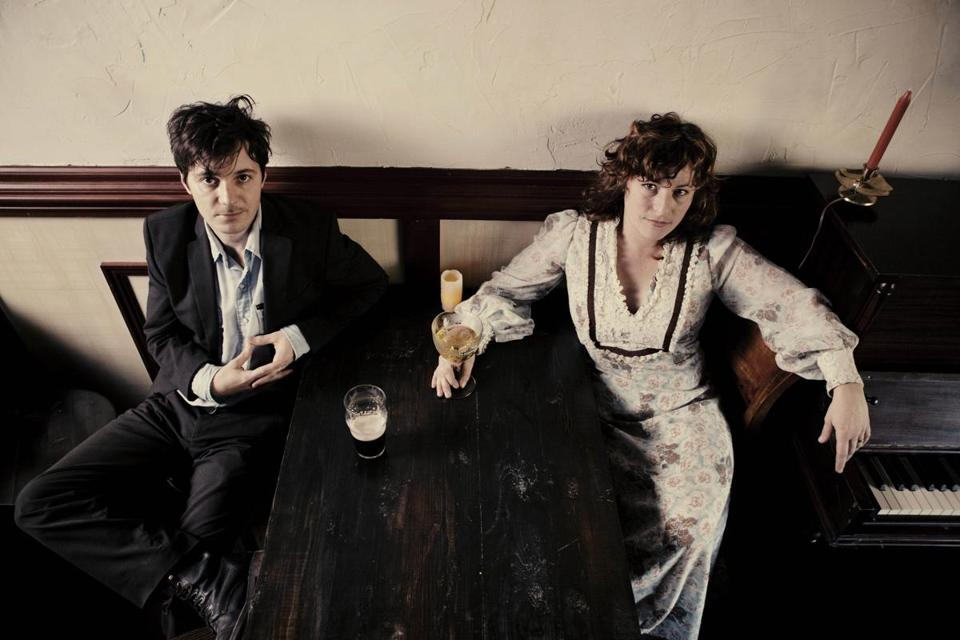 Shovels & Rope play Royale on Sept. 14.