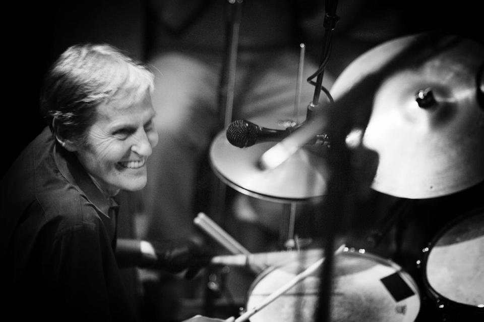 Director Jacob Hatley looks at the life and death of drummer and singer Levon Helm, an original member of The Band.