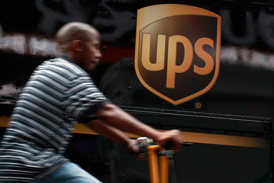 UPS will not cover spouses of employees if the spouses have jobs that provide health coverage.