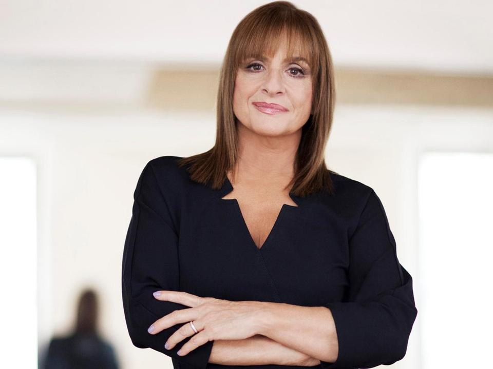 """Craft has gotten lost in this country. . . . You have to figure out how to maintain your craft,'' said Patti LuPone during her first Saturday performance at the Art House in Provincetown."