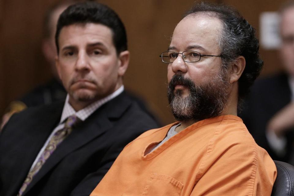 Ariel Castro had been sentenced to life in prison without possibility of parole.