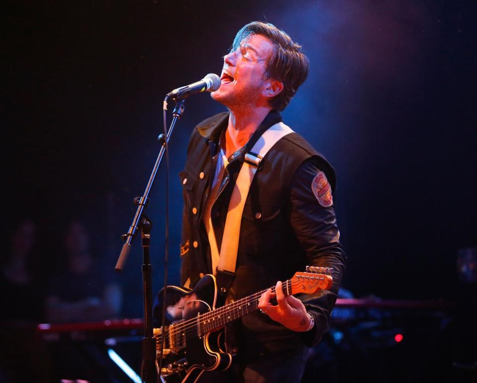"Singer-songwriter-producer Butch Walker is the subject of the documentary ""Out of Focus."""