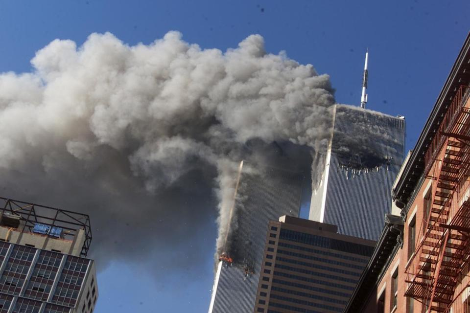 There is a vocal subset of architects who insist the US government is hiding the truth about the destruction of the World Trade Center towers.