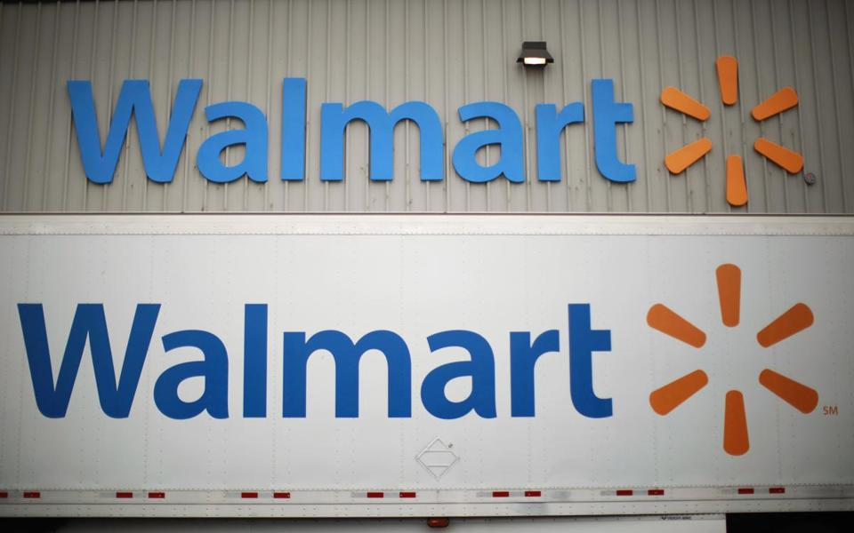 Walmart said it will require its suppliers to disclose chemicals in their products.