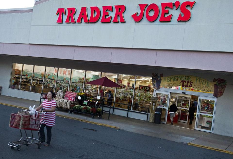 Two-buck chucked in Cambridge: Trader Joe\'s to cease alcohol sales ...