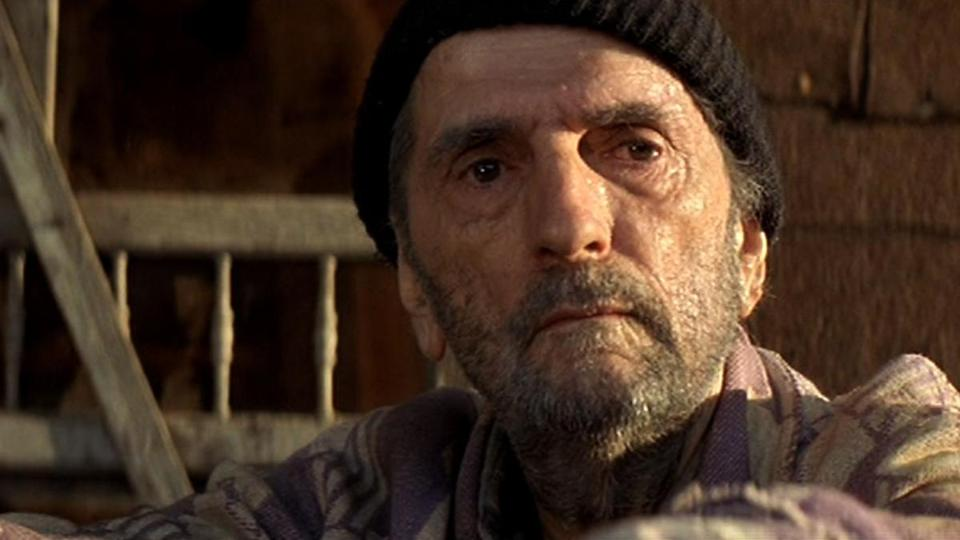 "Veteran character actor Harry Dean Stanton is the subject of ""Harry Dean Stanton: Partly Fiction,"" a documentary directed by Sophie Huber."