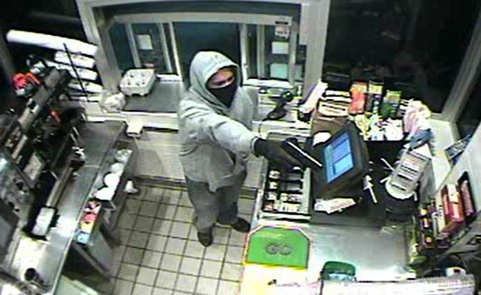 Newton Dunkin Donuts Robbed At Gunpoint Employees Forced