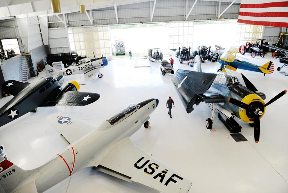 military museum plan has stow neighbors up in arms the boston globe