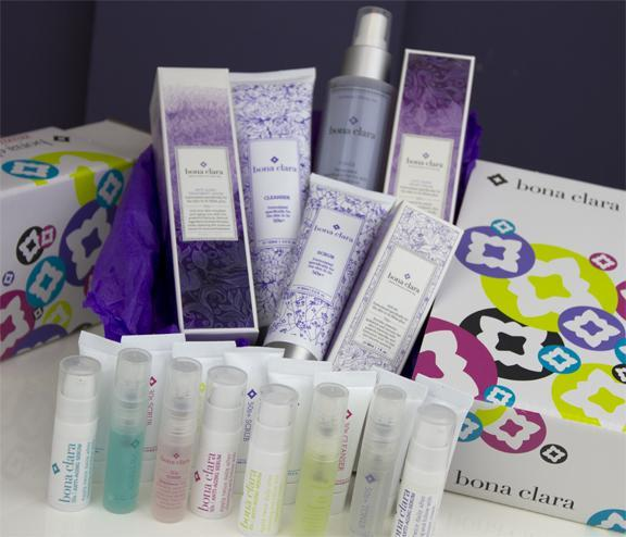 NutraClick, which recently relocated its offices from Cambridge to Boston, makes Bona Clara beauty products. Other products include Force Factor and Femme Factor.