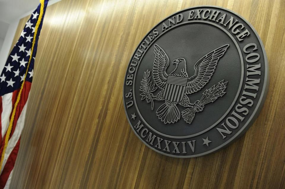 SEC staff has advised against charging Xerox itself.