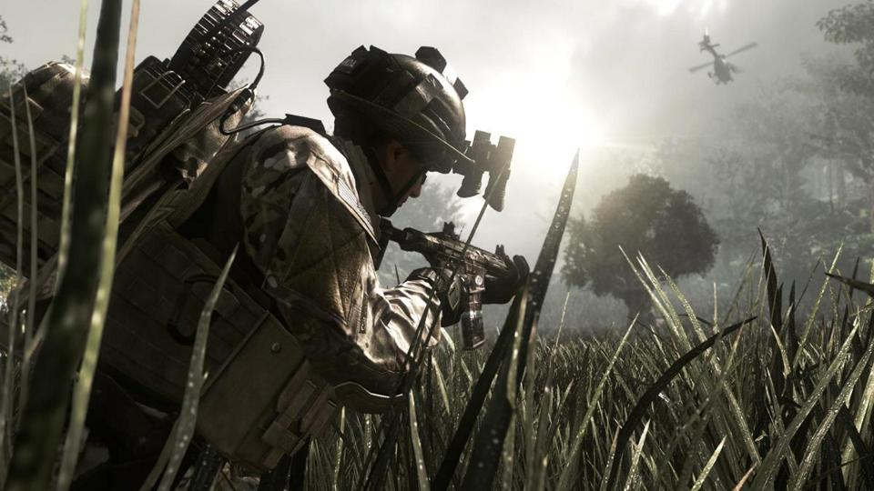 Vivendi said in July that it would sell most of its stake in Activision, the maker of ''Call of Duty.''