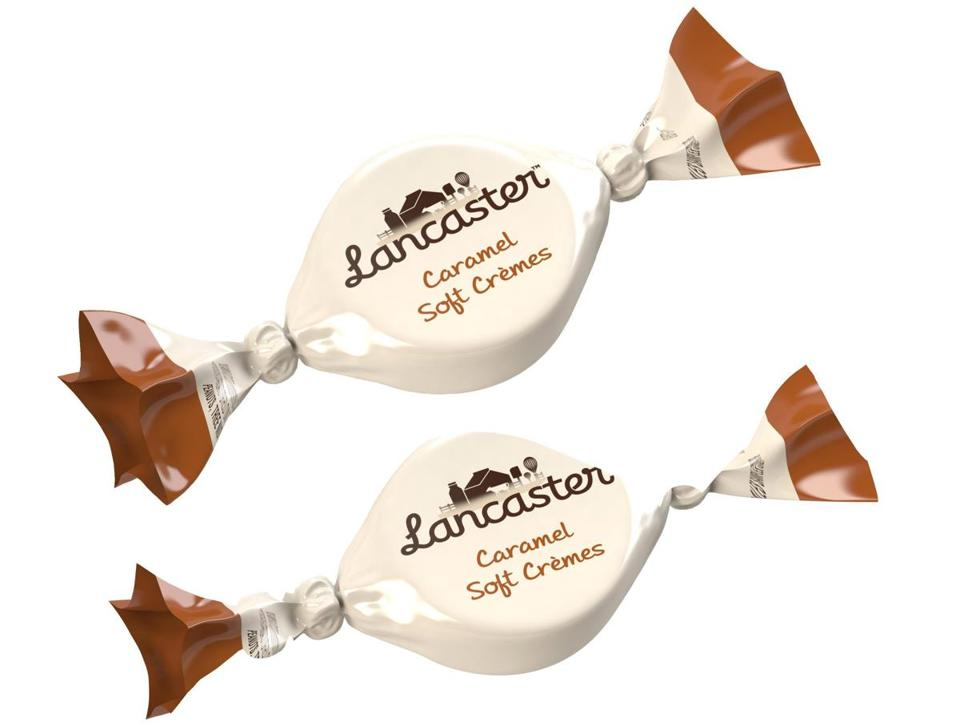 The Lancaster caramel line will be tailored to the markets around the world in which it is sold.