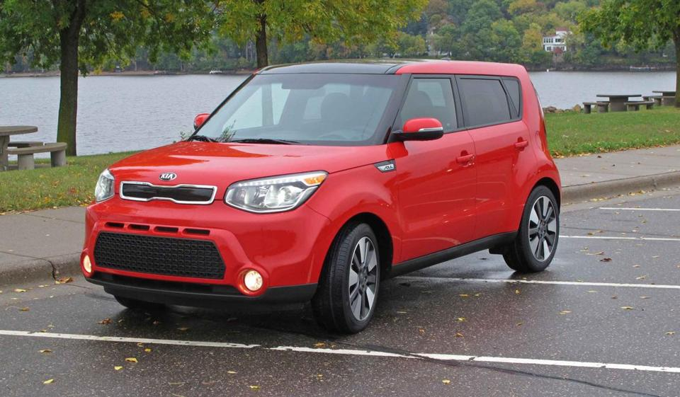 Kia Overstated The Gas Mileage On Some Of Their Vehicles, Including  Versions Of The Soul