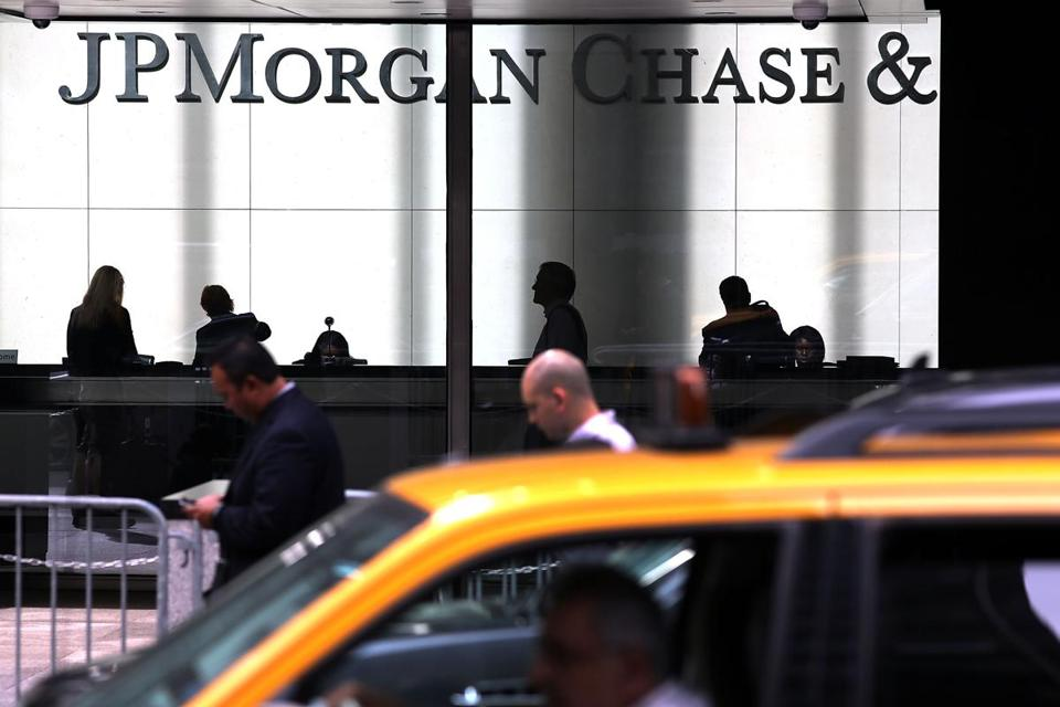 JPMorgan Chase set aside $9.2 billion in the third quarter to cover a string of litigation stemming from the housing crisis and the bank's ''London Whale'' trading debacle.