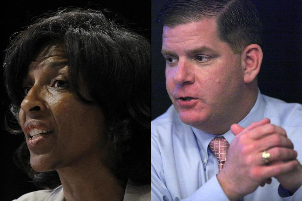 Charlotte Golar Richie (left) called state Representative Martin J. Walsh on Friday to tell him she would endorse his campaign for mayor, according to two people with direct knowledge of the call.