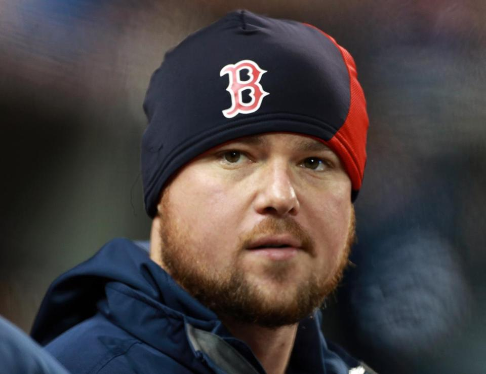 The Red Sox are putting their hopes on starter Jon Lester to lead them to victory in  Game 5 of the ALCS.
