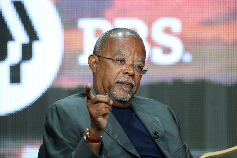 Henry Louis Gates Jr., who runs the Hutchins Center of African and African-American Studies at Harvard.