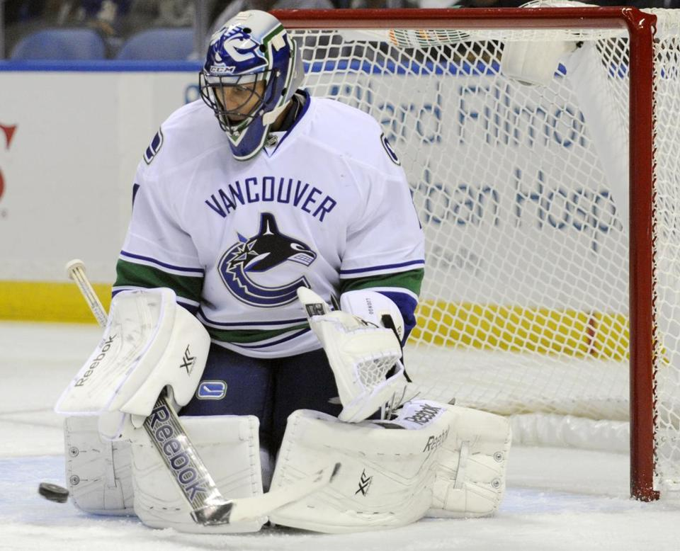 evolution of goaltending in the nhl essay Evolution goaltending consultants 456 likes evolution goaltending consultants is a goalie development company running out of calgary, lethbridge and.