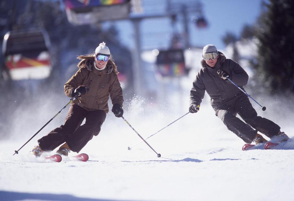 Killington and other ski areas are offering a range of lesson packages to get people hooked on skiing and riding.