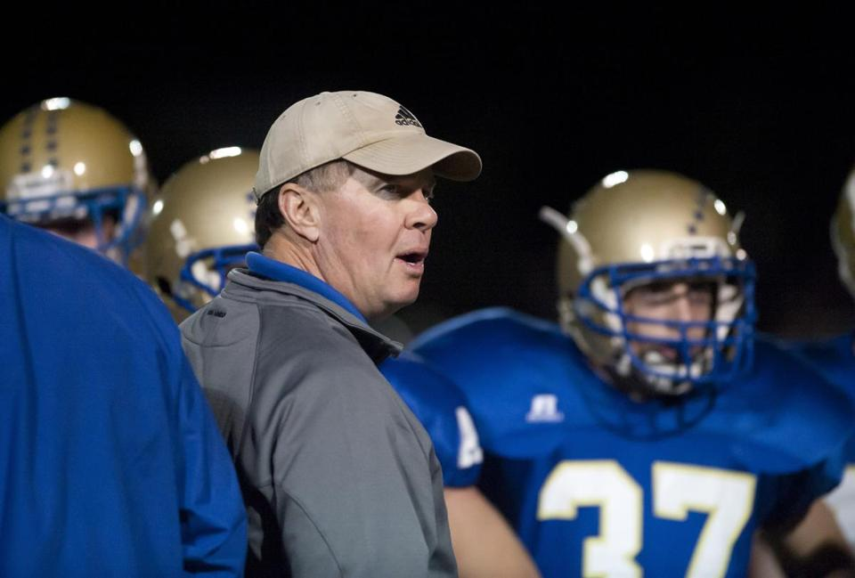 BILL MAVER: Led Action-Boxboro to first win against Lincoln-Sudbury in five years.