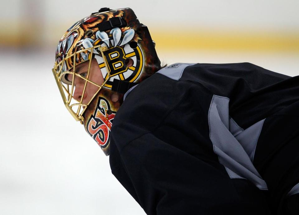 Tuukka Rask draws praise from both friend and foe.