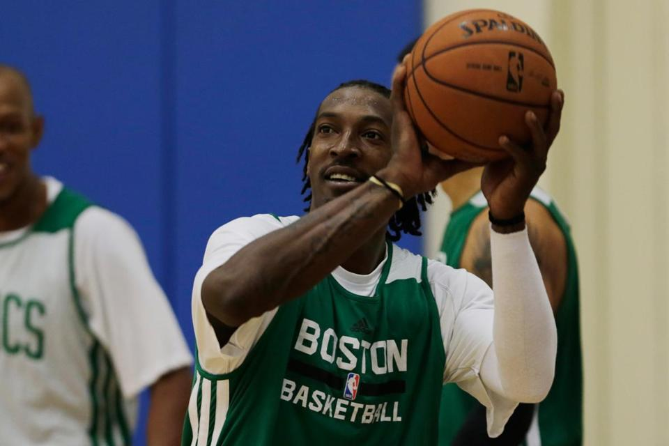 Gerald Wallace said his criticism of the Celtics' effort in a loss to Minnesota was meant to help motivate the team.