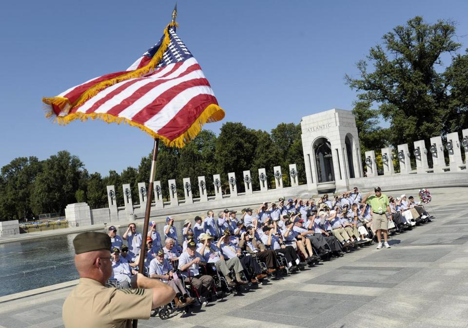 Many veterans claim benefits too early, a Kiplinger survey concluded.