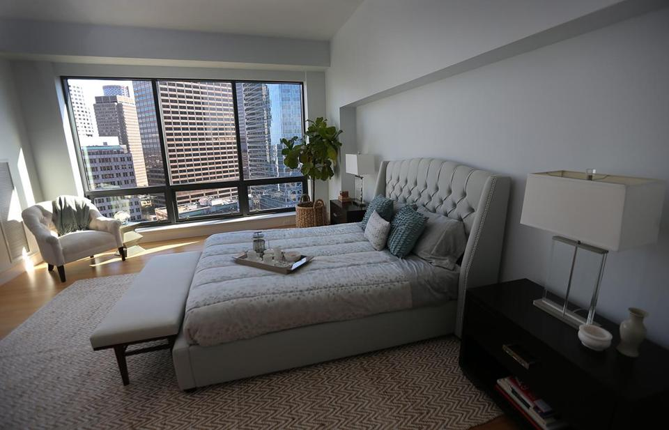 Boston tests limits on demand for new luxury apartments ...