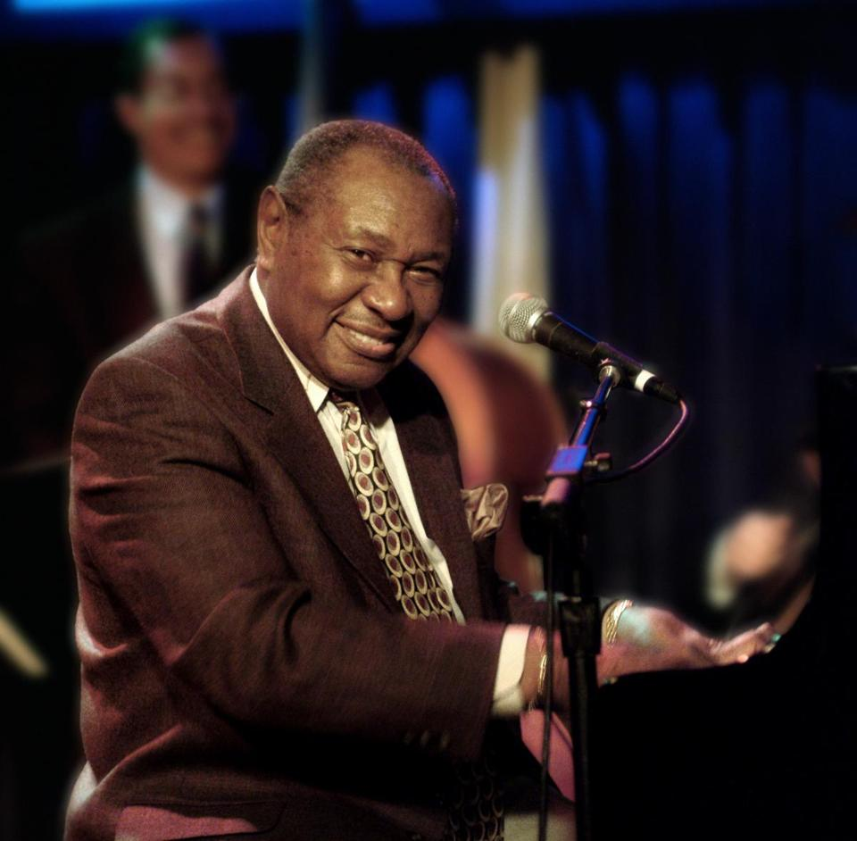 Freddy Cole is the brother of the legendary singer Nat King Cole.