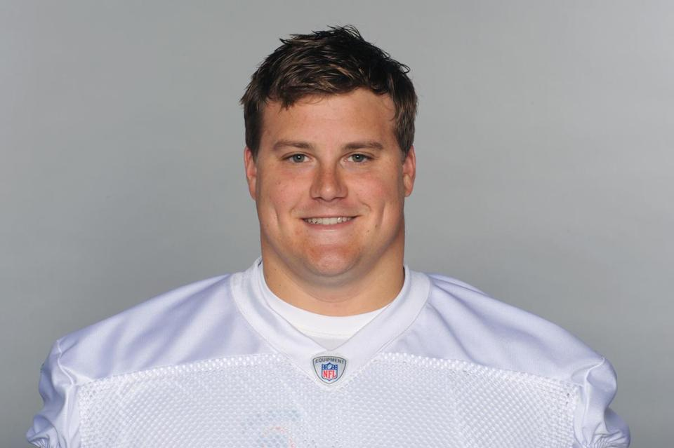 RICHIE INCOGNITO: Suspended by Dolphins on Nov. 3