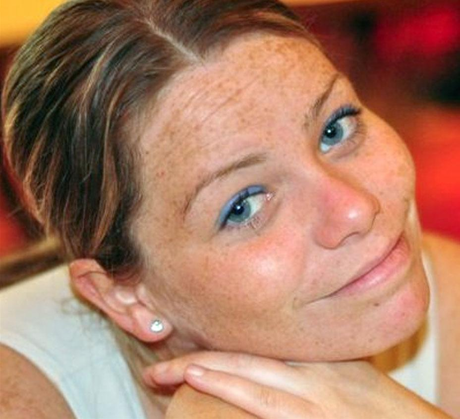Krystle Campbell was one of three people killed in the April 15 bombings near the Boston Marathon's finish line.
