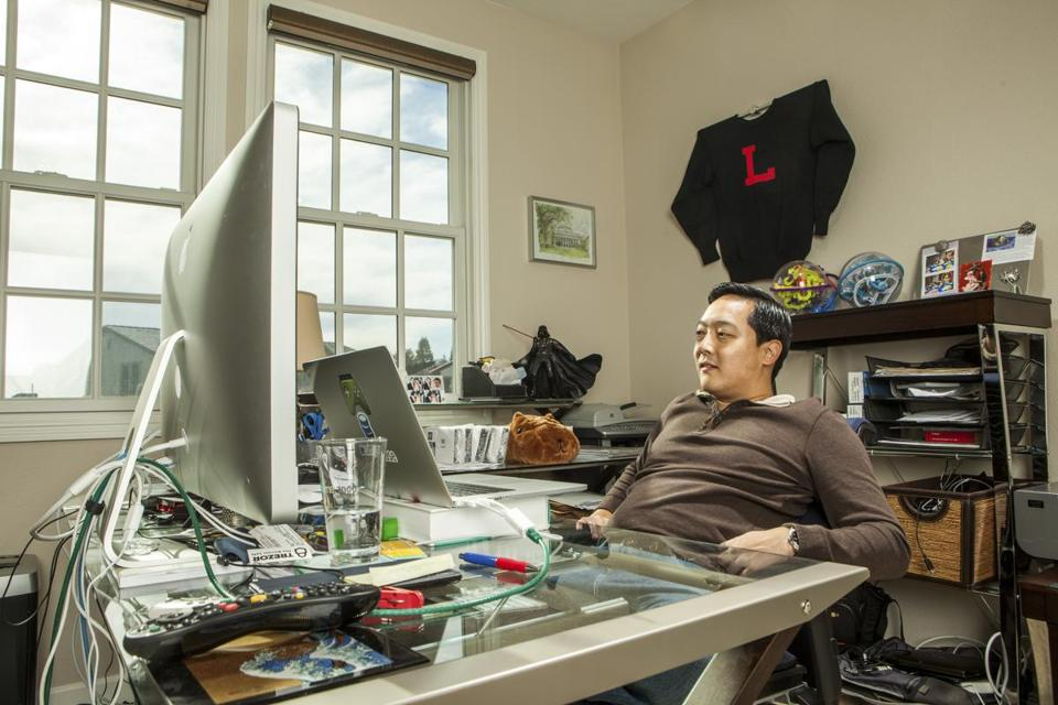 Charles Lee, a former Google programmer, created Litecoin, a virtual currency promoted as an alternative to bitcoin.