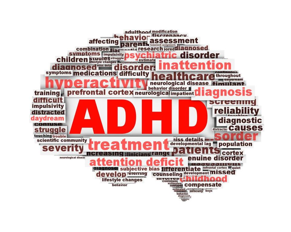 Scary new statistics about ADHD - The Boston Globe