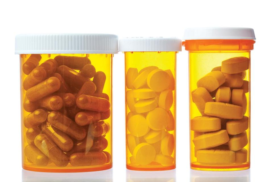 crackdown on prescription drug abuse treats the wrong problem    crackdown on prescription drug abuse treats the wrong problem   the boston globe