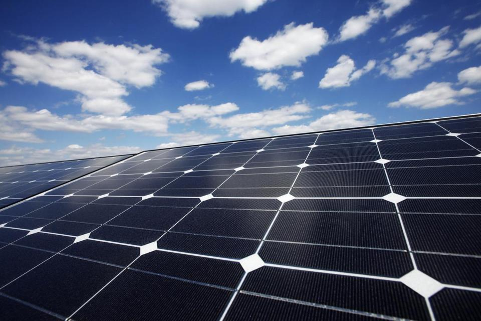 Startup Selling Solar Panels In The Cloud Not On Your