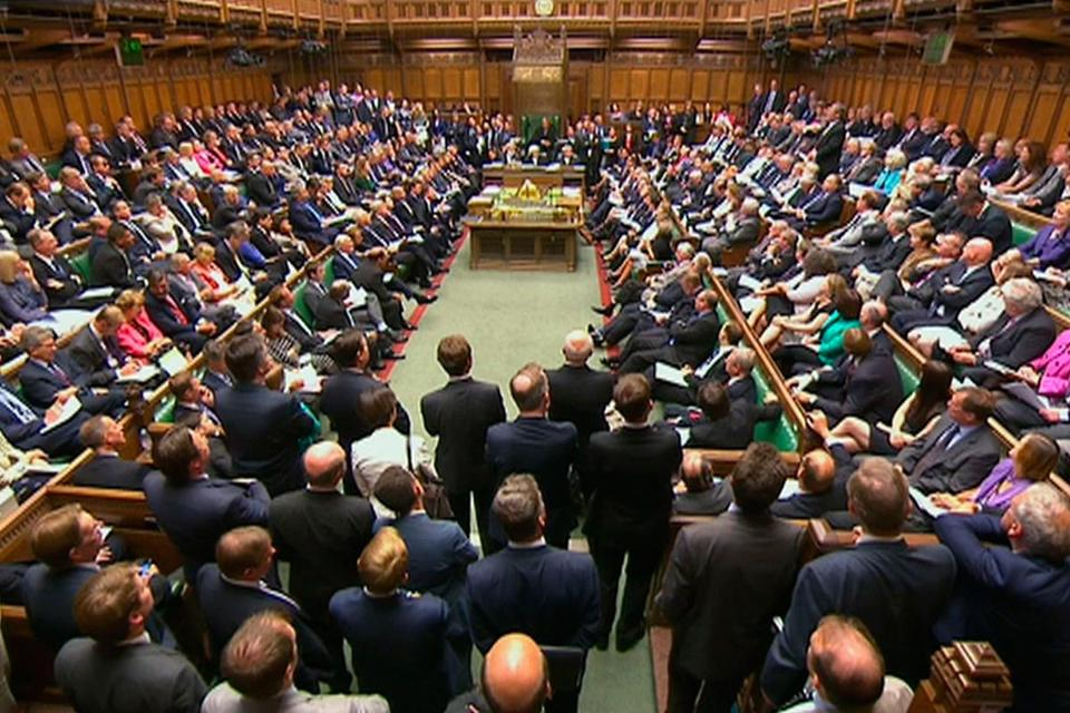 In the House of Commons, a need for coalitions creates an environment in which the majority gets what it wants but must be wary of overreach.