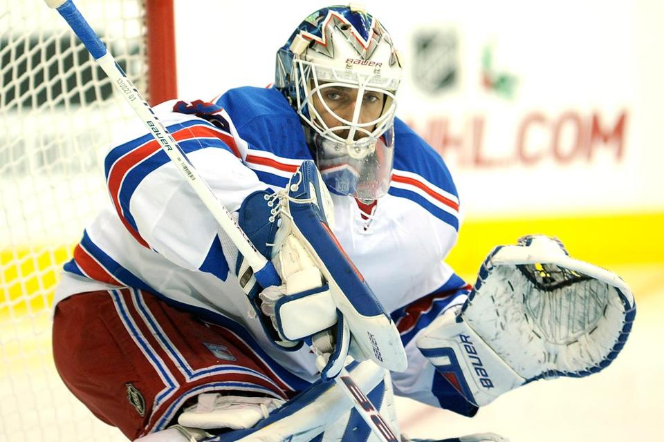 On Wednesday, the Rangers' Henrik Lundqvist agreed to a seven-year, $59.5 million extension.