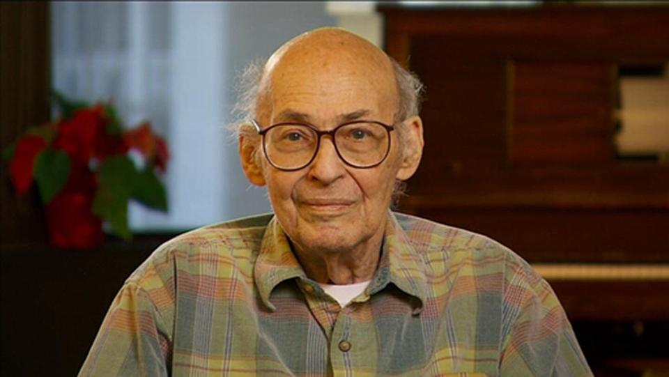 MIT professor emeritus Marvin Minsky, 86, said he was humbled by the foundation's recognition.
