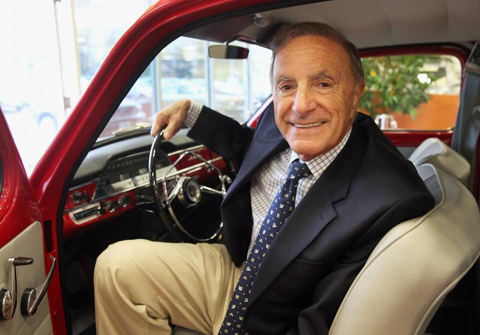 Seven things you should know about Ray Ciccolo, president of Village Automotive Group - The ...