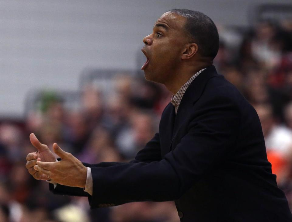 Harvard men's basketball coach Tommy Amaker has built a program that's found success over the long term.