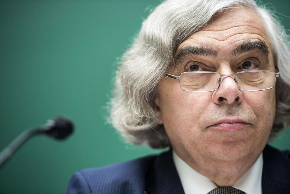 Secretary of Energy Ernest Moniz will need his political savvy in advancing the president's agenda.