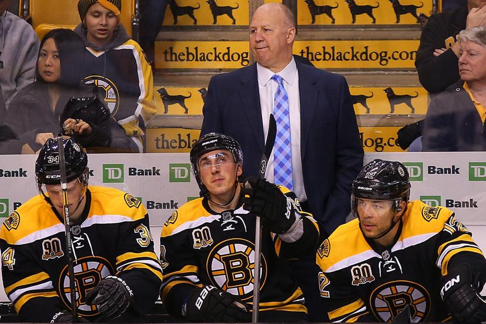 Bruins coach Claude Julien said the Olympic break will help not just his team, but the entire league.