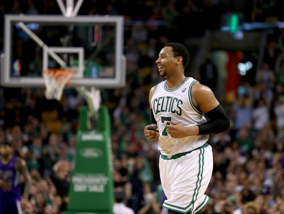 Jared Sullinger has developed into a dependable low-post scorer and might be the Celtics most productive player.