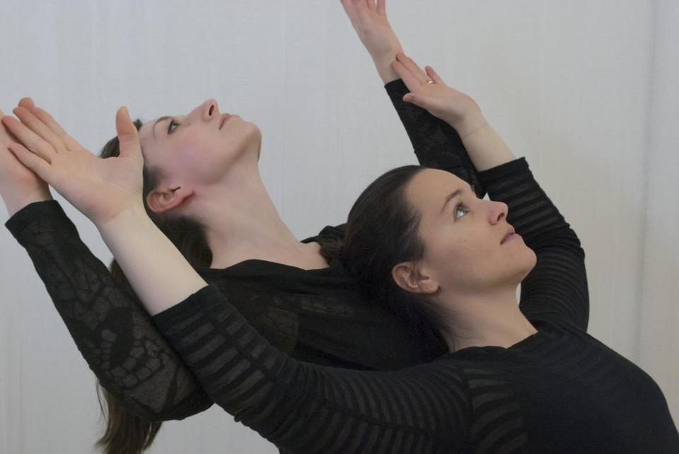 "Ipswich Moving Company presents ""Here & Now/Life Stories,"" a dance concert this Friday through Sunday."