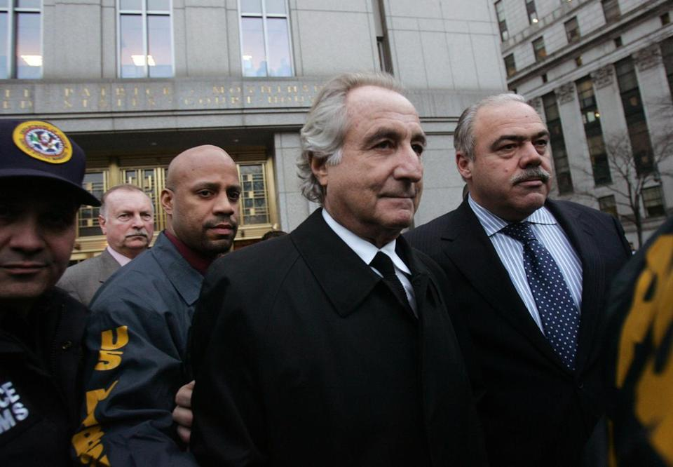 "A lawsuit filed against JPMorgan Chase & Co. by two pension funds says the bank ""chose to turn a blind eye"" to its suspicions about Bernard Madoff for fear of losing lucrative profits."